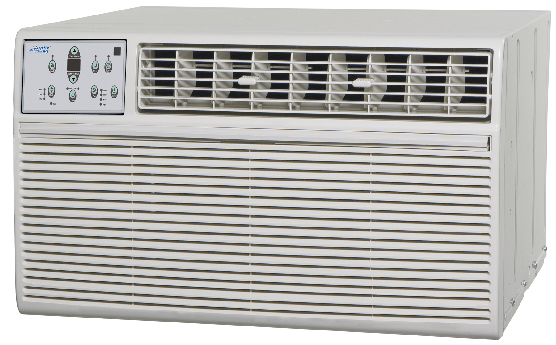 Through The Wall Heating And Cooling Units Arctic King Wtw 12er5a 12000btu Through The Wall Air Conditioner