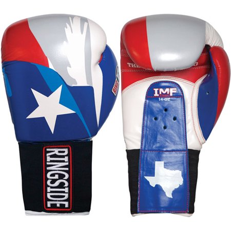 Ringside Limited Edition Texas IMF Sparring