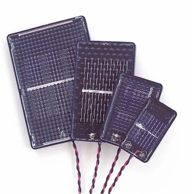 Solar Made 4-6. 0-50 Mini-Panel