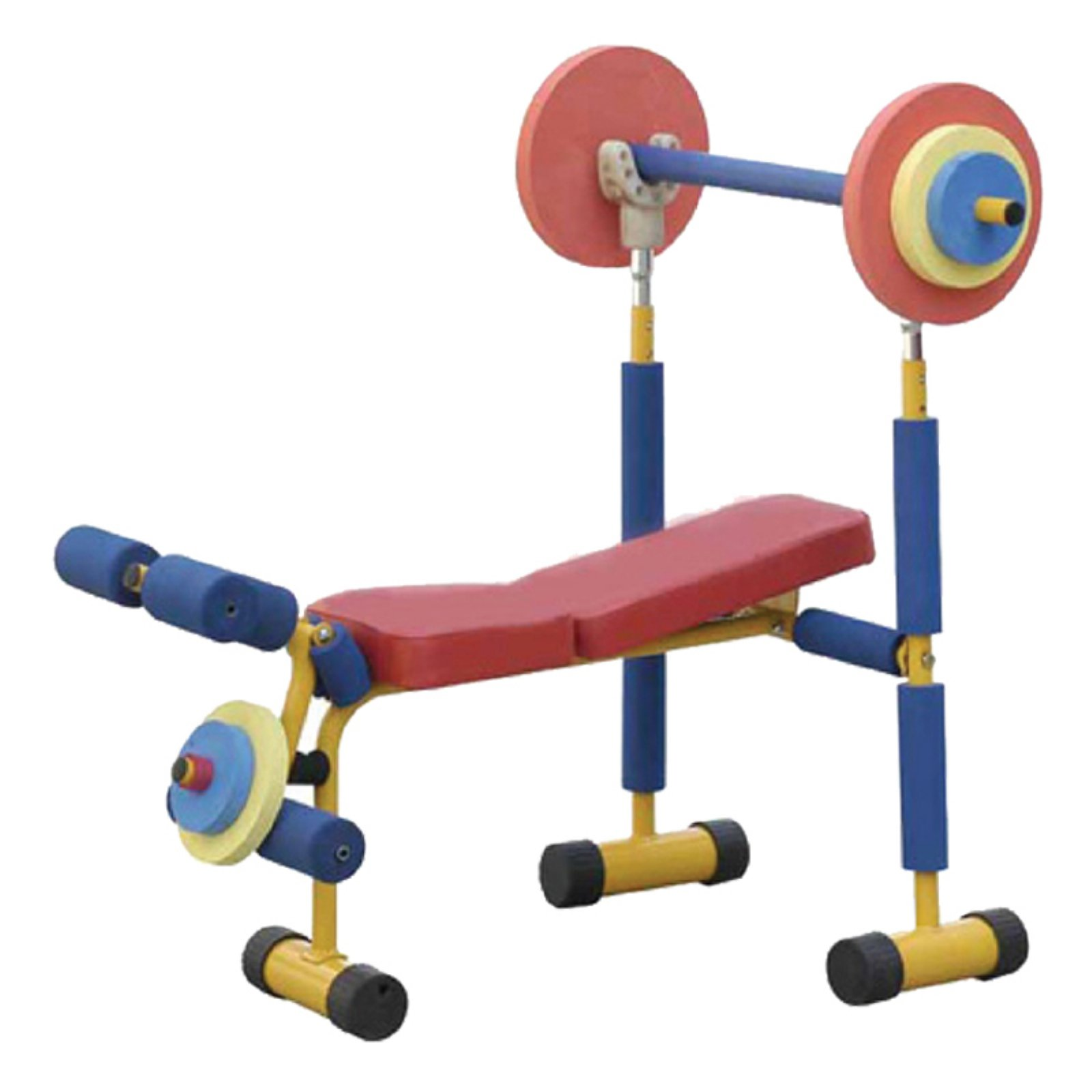 A+ Childsupply Childrens Weight Bench