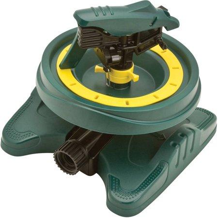 Melnor Variable Pattern Impulse Plastic Lawn (Craftsman Plastic Sprinkler)