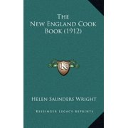 The New England Cook Book (1912)