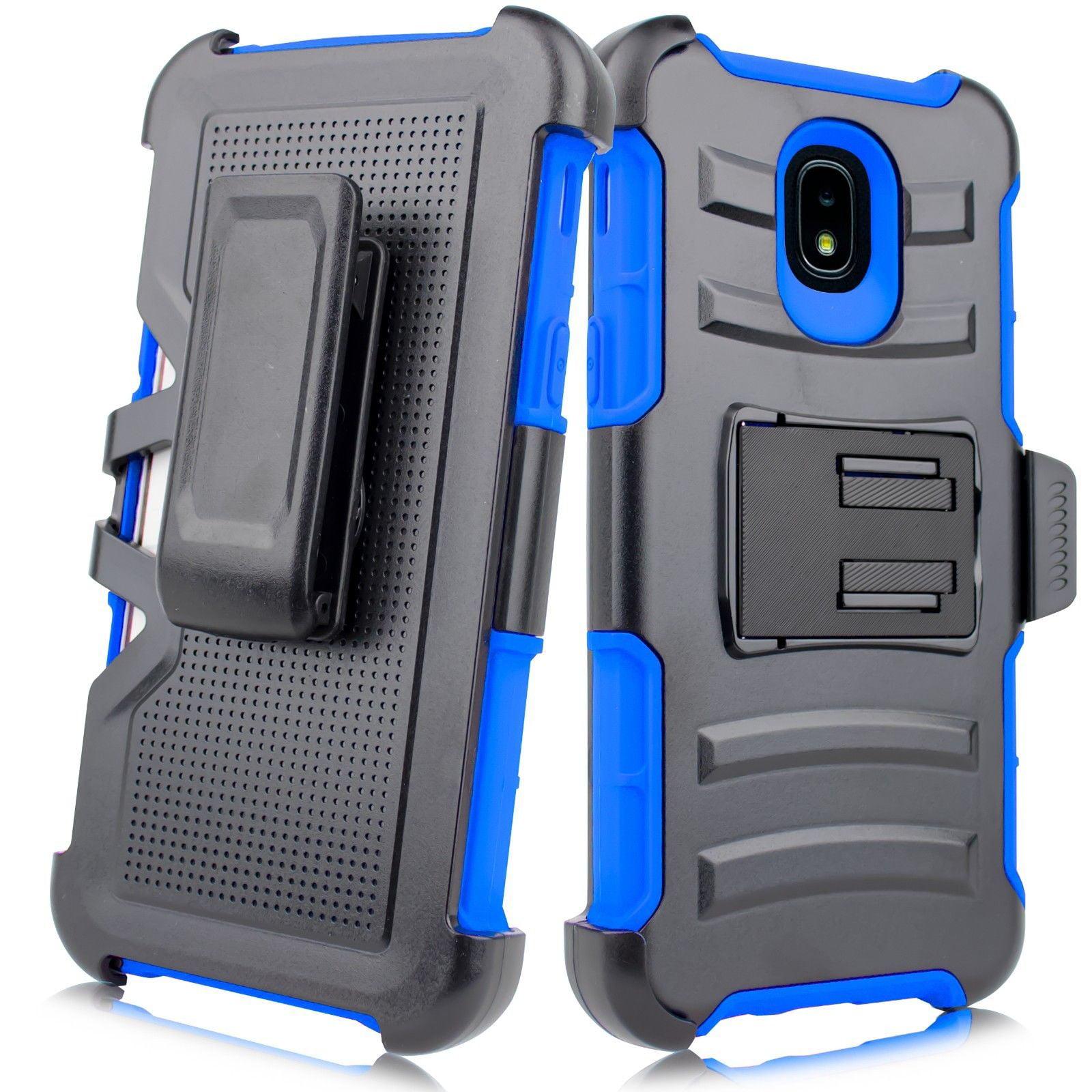 "for 5.5"" Samsung Galaxy J7 (2018)/ J7 Refine/ J7 Star/ J7V 2nd Gen. /J737 Case Phone Case Clip"