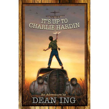 Its Up to Charlie Hardin by