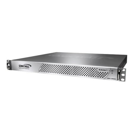 SonicWall Email Security Appliance 3300 - security appliance - with 1 year Email Protection McAfee Anti-Virus Compliance Management Subscriptions and 1 year Dynamic Support 24X7