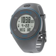 Soleus Gps One  Grey/blue Watch