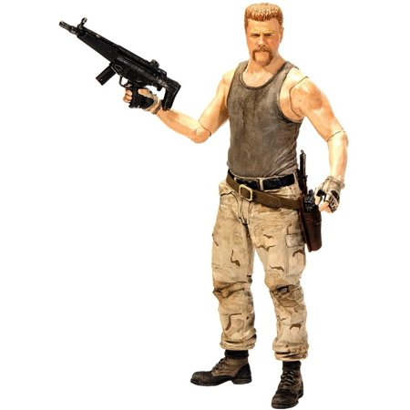 McFarlane Toys Walking Dead AMC TV Series 6 Abraham Ford Action