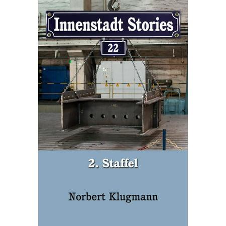 Innenstadt Stories 02-22 - eBook (Wasserturm Innenstadt)