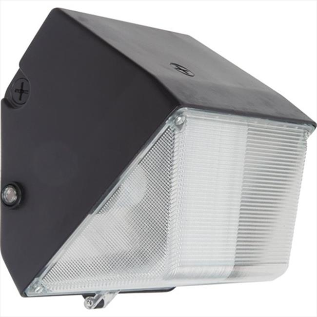 TekSupply 105749 High Pressure Sodium Wall Light With Photo Cell - 100 Watts