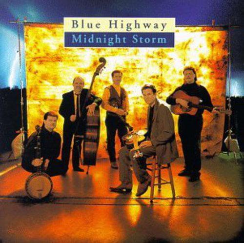 Blue Highway - Midnight Storm [CD]