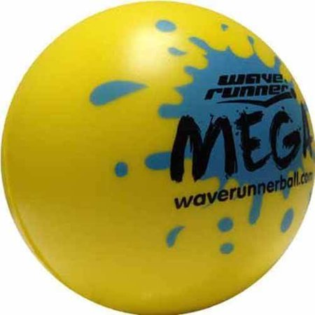 Waverunner Mega Ball