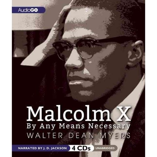 malcolm x by no means necessary Find great deals on ebay for by any means necessary in books about nonfiction shop with confidence.