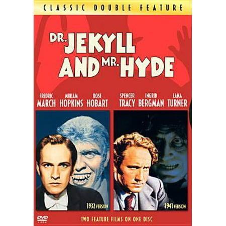 Dr. Jekyll and Mr. Hyde [1932] / Dr. Jekyll and Mr.Hyde (Dr Jekyll And Mr Hyde British Tv Series)