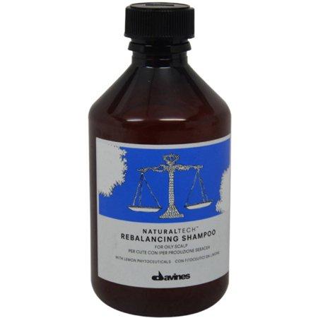 Naturaltech Rebalancing Shampoo, By Davines, 8.45 Oz