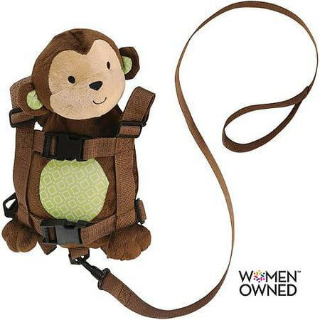 bc67a6929 Child of Mine Monkey Harness - Walmart.com
