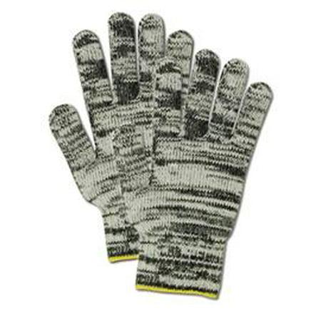 Magid Womens Hi Density Knit Gloves, 12 Pairs