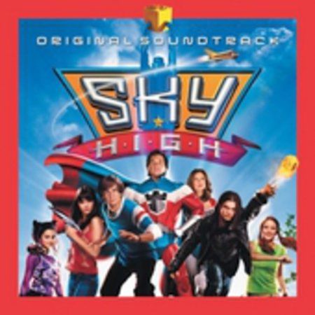 Halloweentown High Soundtrack (Sky High Soundtrack (CD))