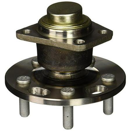 Wheel Bearing and Hub Assembly Rear Timken 513012