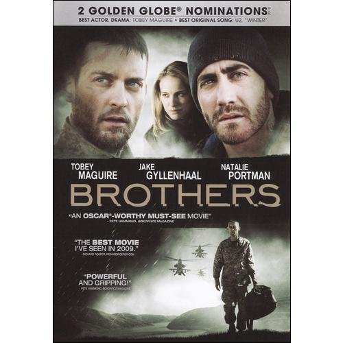 Brothers (With INSTAWATCH) (Widescreen)