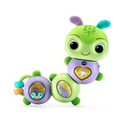 VTech Twist and Explore Caterpillar Interactive Discovery Baby Toy