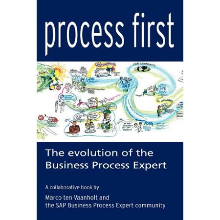 Process First  The Evolution Of The Business Process Expert