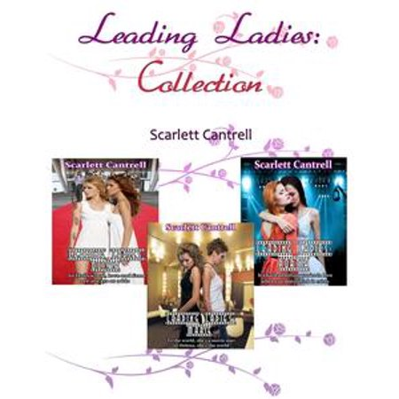 Leading Ladies Collection Ebook Walmart