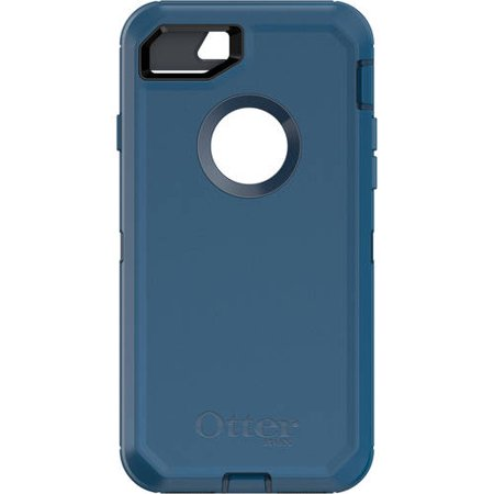 OtterBox Defender Series Case for Apple iPhone 7 (Otter Box Cases For I Phone 4)