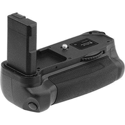 vello bg-n14 battery grip for nikon df ()