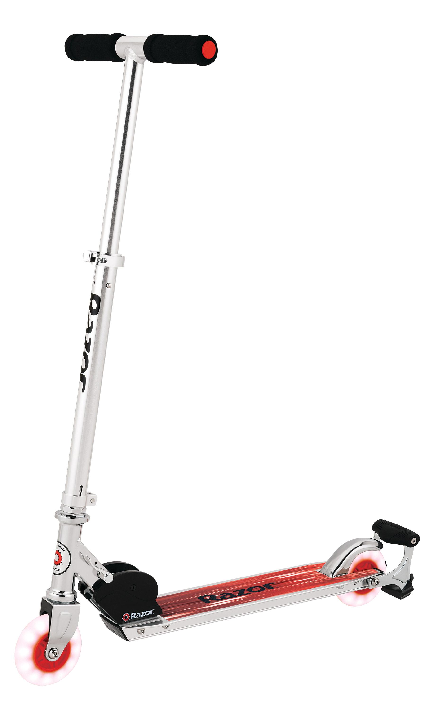 Razor Spark Ultra Kick Scooter...