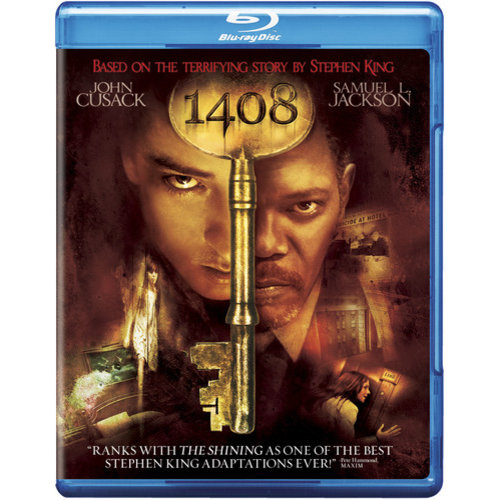 1408 (Blu-ray) (Widescreen)