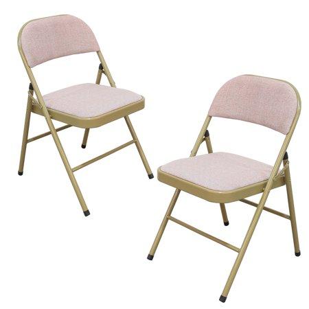 Joveco Cushion Folding Chair ()