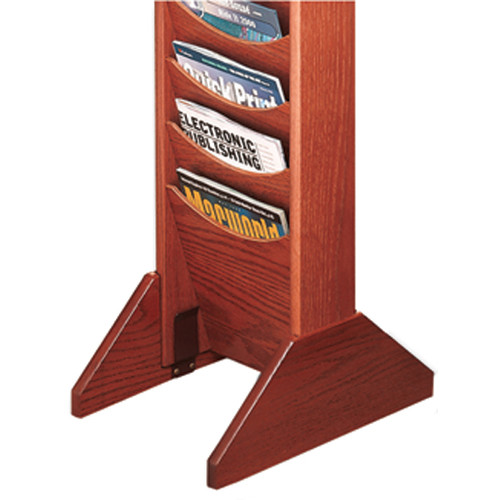 Buddy Products Single Base for Display Rack