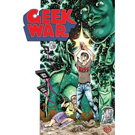 Geek War (DVD)