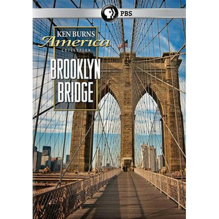 Ken Burns' America: The Brooklyn Bridge - Brooklyn Halloween Show