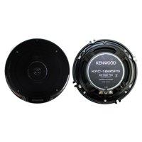 "Kenwood KFC-1695PS 6.5"" 3-Way Speaker System, 320 Watts Max Power"