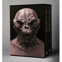 The Art of Rick Baker
