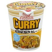 Cup Noodles Ramen Noodle Soup Curry