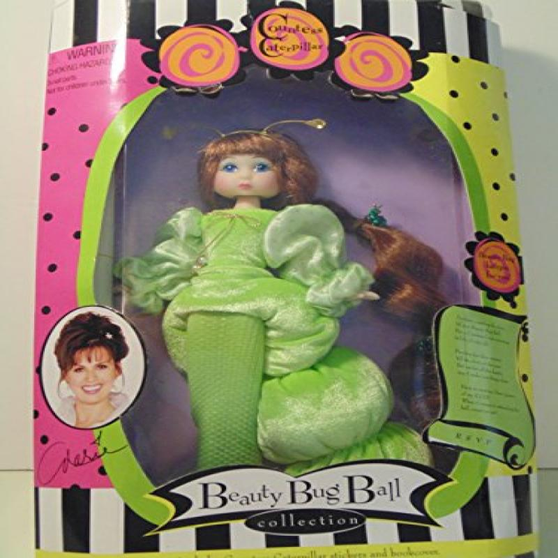 """Marie Osmond Beauty Bug Ball Collection """"Countess Caterpi..."""