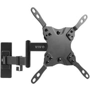 "VIVO Full Motion Tilt Swivel TV Wall Mount VESA Bracket Stand | Fits 13"" to 42"" Flat Screens (MOUNT-VW06)"