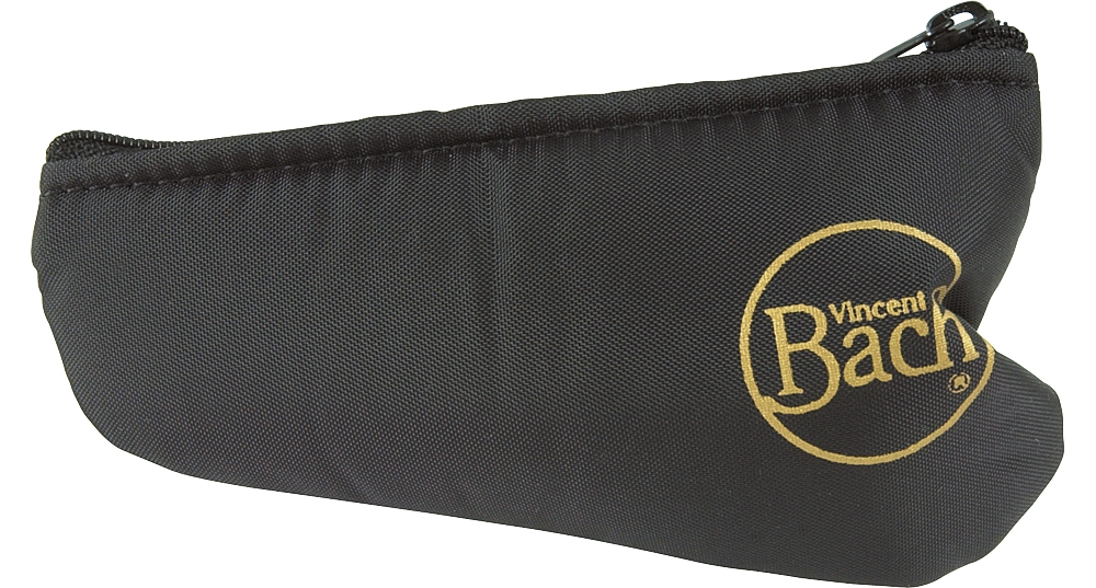 Bach 1893 Nylon Tuba Mouthpiece Pouch by Bach