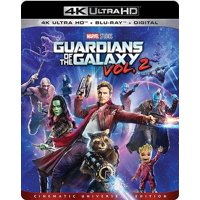Guardians of the Galaxy: Vol. 2 (4K Ultra HD + Blu-ray + Digital HD)
