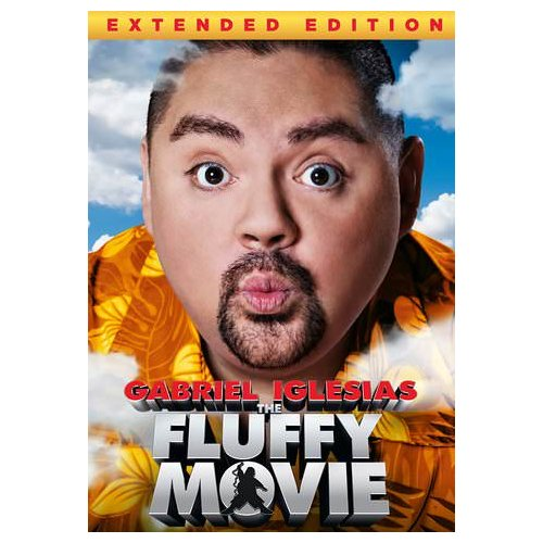 The Fluffy Movie (Extended) (2014)