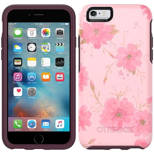 iPhone 6/6S Otterbox symmetry case