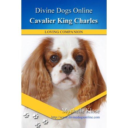 Cavalier King Charles Spaniel - eBook
