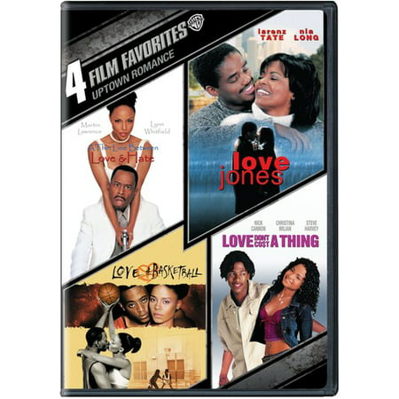 4 Film Collection: Uptown Romance (Uptown Shopper)