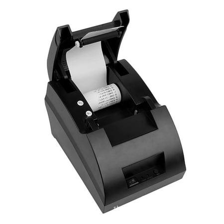 Pos-5890C Usb Mini 58Mm Pos Thermal Dot Receipt Bill Printer