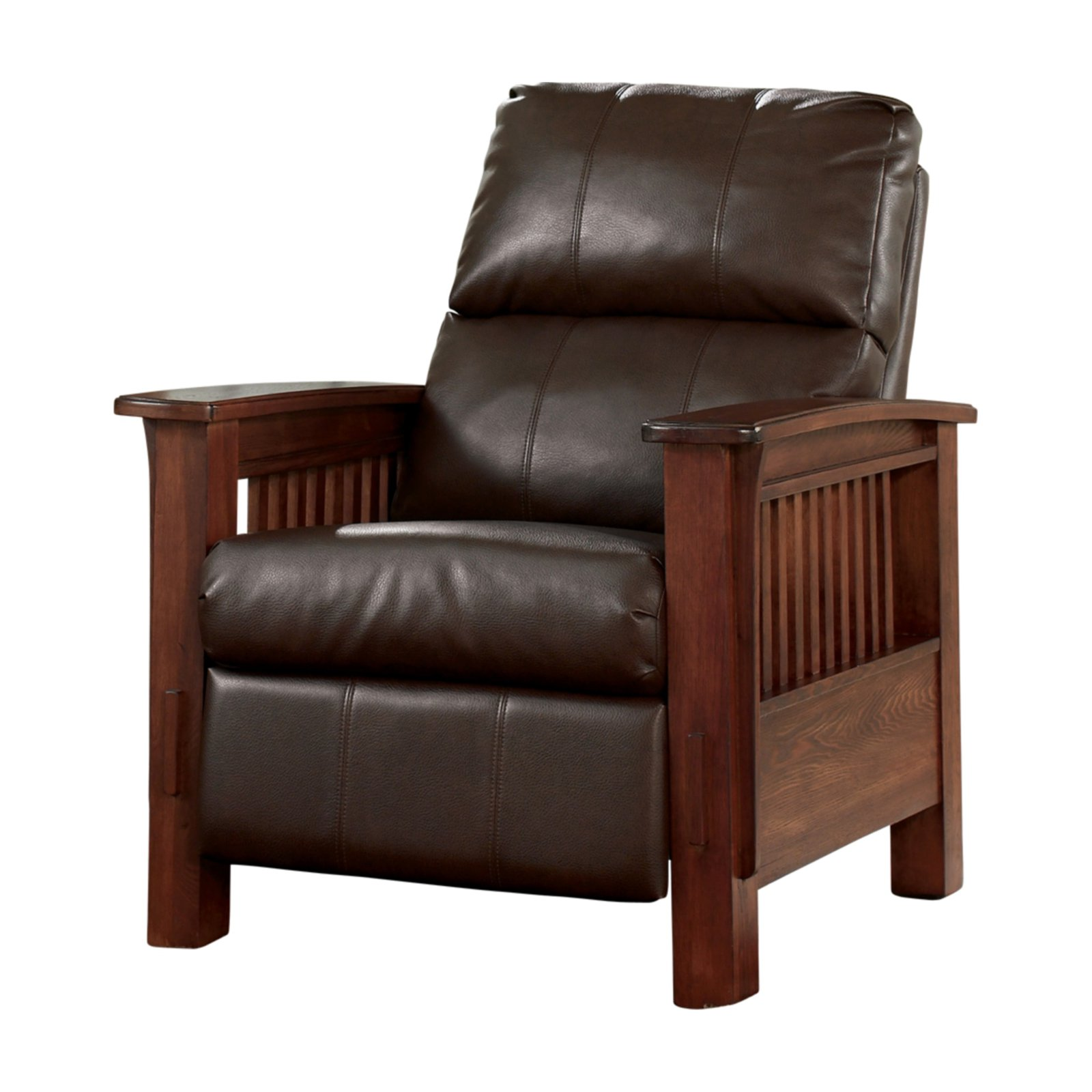 Signature Design by Ashley Santa Fe Mission Recliner