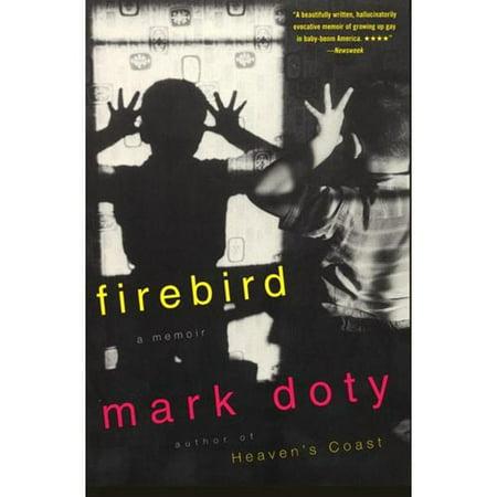 Firebird: A Memoir by