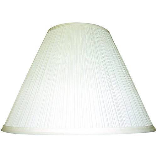 Better Homes and Gardens Ivory Softpleat Table Shade