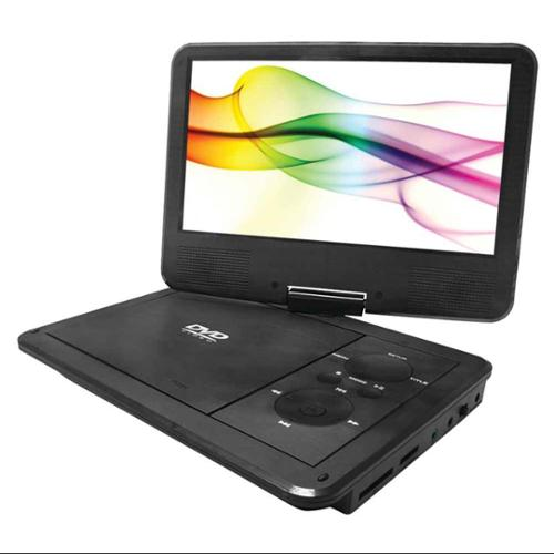 9 in. Swivel Screen Portable DVD Player